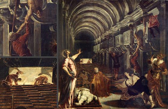 Miracolo di San Marco