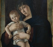 Madonna and Child (The Greek Madonna)