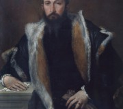 Ritratto di Febo da Brescia