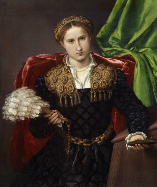 Ritratto di Laura da Pola