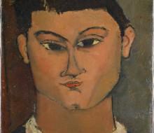 Ritratto del pittore Moisè Kisling