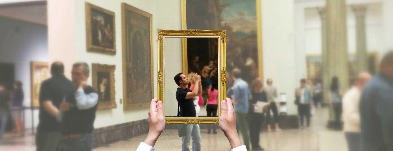 Benvenuti<br>nel nuovo sito <br>della Pinacoteca <br>di Brera