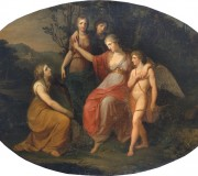 The Toilette of Venus
