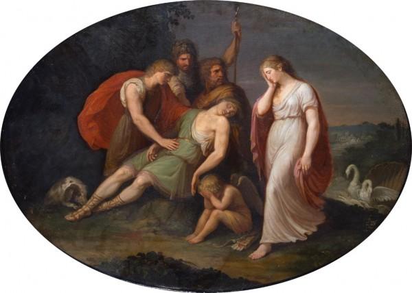 La morte di Adone