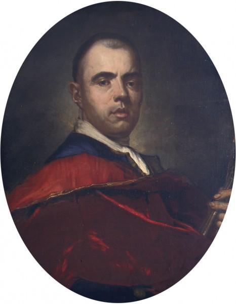 Ritratto di pittore