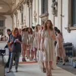 Milano Fashion Week: Luisa Beccaria
