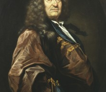 Portrait of Bartolomeo Micone