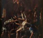 Martyrdom of Saint Erasmus