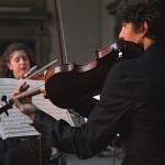 Concerti e musica a Brera