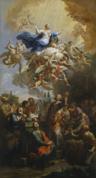 Assunzione della Beata Vergine al cielo