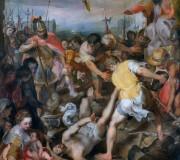 Il martirio di San Vitale
