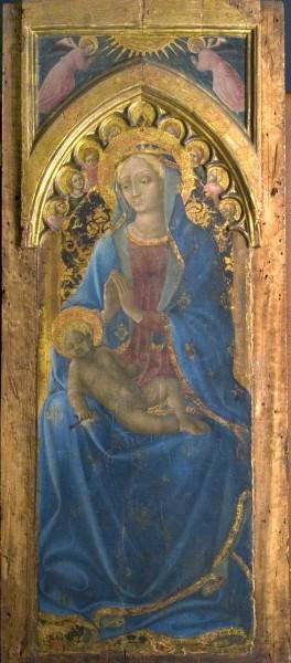 Vergine del sole