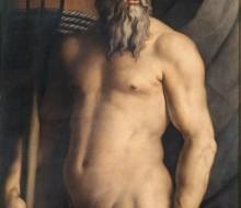 Ritratto di Andrea Doria come Nettuno