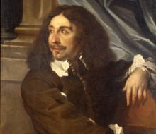 Portrait of Luigi Scaramuccia