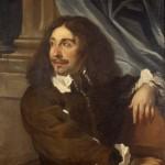 30. F. Cairo Ritratto di Luigi Scaramuccia