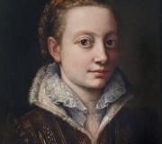 Ritratto di Minerva Anguissola