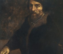 Portrait of Bartolomeo Arese