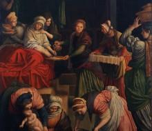 Nascita di Maria Vergine