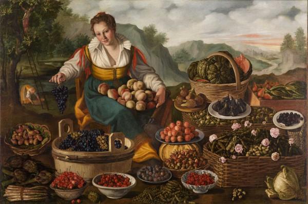 Fruttivendola