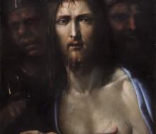 Cristo deriso