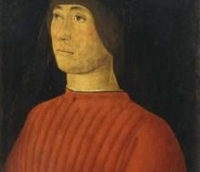 Ritratto di uomo