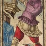 Nicola di maestro Antonio, Nenbroto, 1490