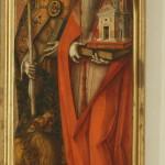 Carlo Crivelli, I santi, Gallerie dell'Accademia, Venezia