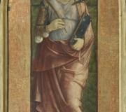 Saint Justina