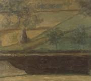 Paesaggio (Campi arati)