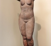 Giovinetta (Nudo femminile)