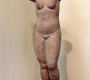 Giovinetta (Nudo femminile)