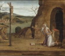 San Gerolamo nel deserto