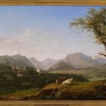 Marco Gozzi, Contorni di Inverigo, 1817