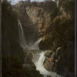 Luigi Basiletti, Cascata d'acqua