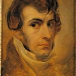 Giuseppe Bossi, Autoritratto