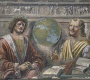 Eraclito e Democrito