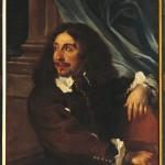 Francesco Cairo,  Ritratto di Luigi Scaramuccia