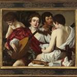 Caravaggio, Concerto