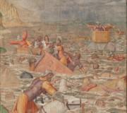 L'esercito egiziano sommerso dal Mar Rosso