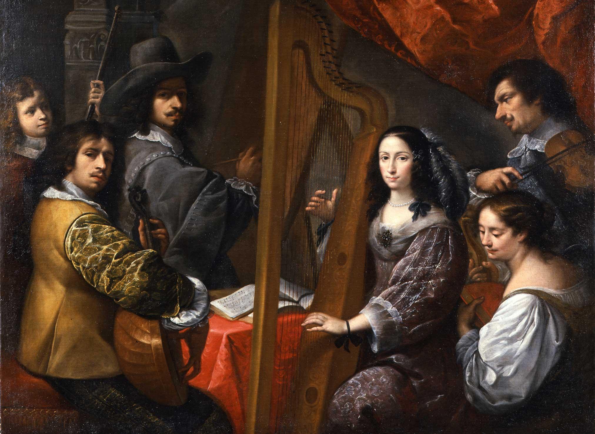 Giuseppe Bossi. Ritratti e autoritratti di artisti
