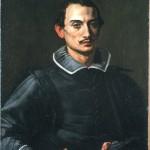 Tanzio da Varallo (Antonio d'Enrico), Ritratto di gentiluomo