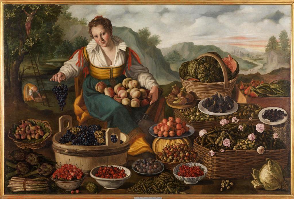 Il cibo e la tavola a Brera – Speciale Expo