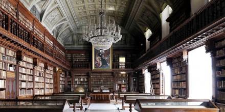 Avviso Biblioteca Nazionale Braidense