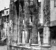 Colonne di San Lorenzo a Milano