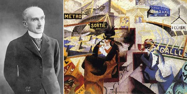La filosofia nell'arte