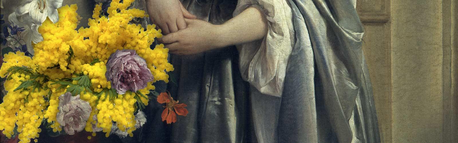 8 marzo. In Pinacoteca ingresso gratuito per tutte le donne!