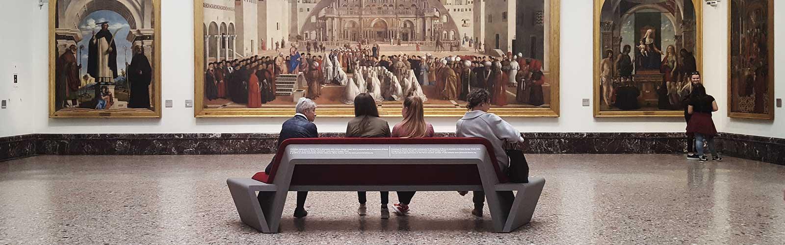 Pinacoteca di brera milano design week pinacoteca di brera for Design di milano