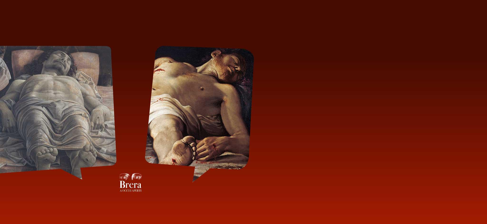 Attorno <br>a Mantegna