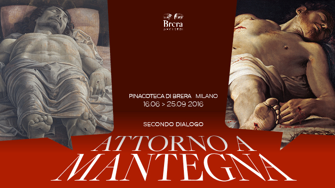 Video Teaser – Second dialogue. Andrea Mantegna: New Perspectives