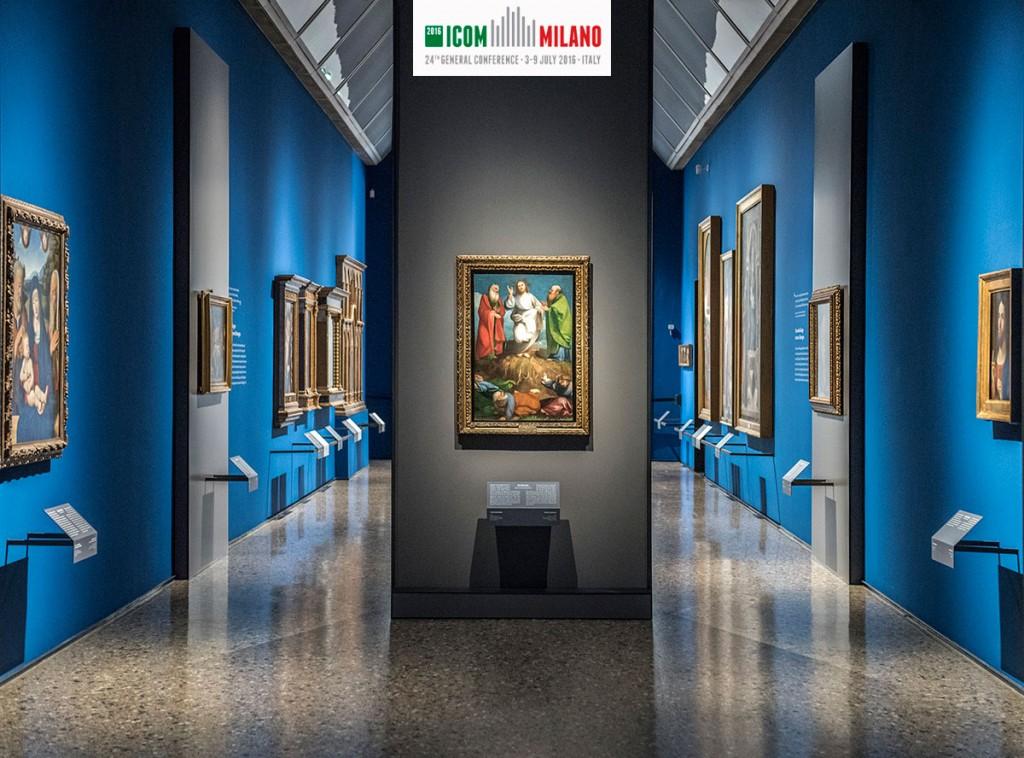 Introducing the Pinacoteca di Brera